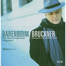 Bruckner : Symphony No.7 In E Flat Major : I Allegro Moderato