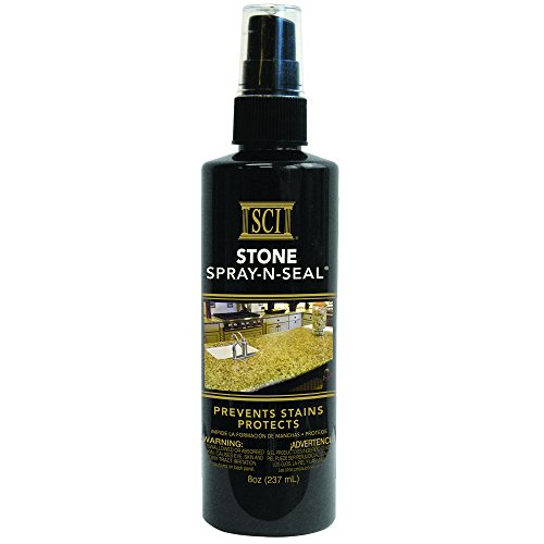 SCI Stone Spray and Seal