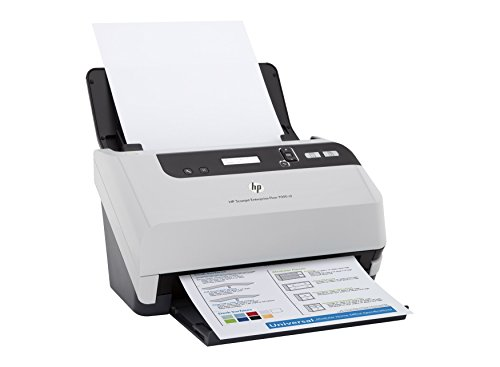 HP 7000s2 Scanner avec Bac d'Alimentation Scanjet Enterprise Flow