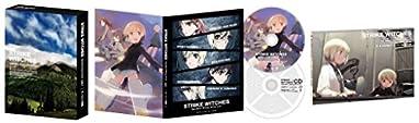 ストライクウィッチーズ Operation Victory Arrow vol.1 サン・トロンの雷鳴 [Blu-ray]