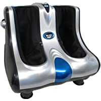 Qlive QL-2000 Quality Foot Calf and Ankle Massager
