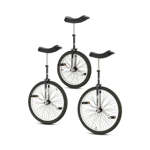 Torker Unistar LX Unicycle 20