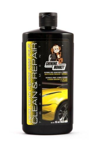 Shining Monkey SM00012 Clean and Repair Polish TreatmentB0006BECPC