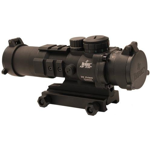 Burris-300208-AR-332-3×32-Prism-Sight-Black