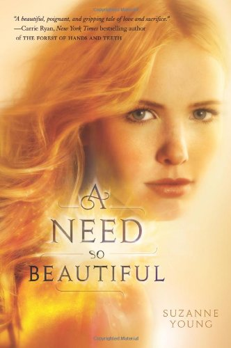 Cover of A Need So Beautiful