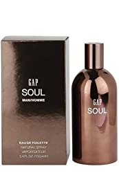 GAP SOUL MAN EDT 100ML