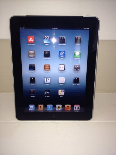 MC823LL/A iPad WI-FI 3G 16GB-USA