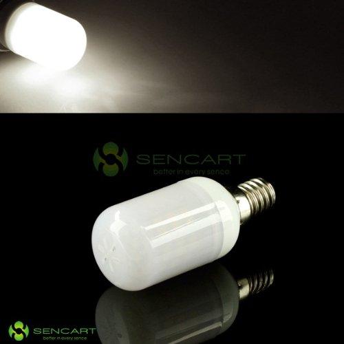 E14 Led 3.5W 48Smd 3528 Led White Lights Bulb Lamp Dc12V-24V