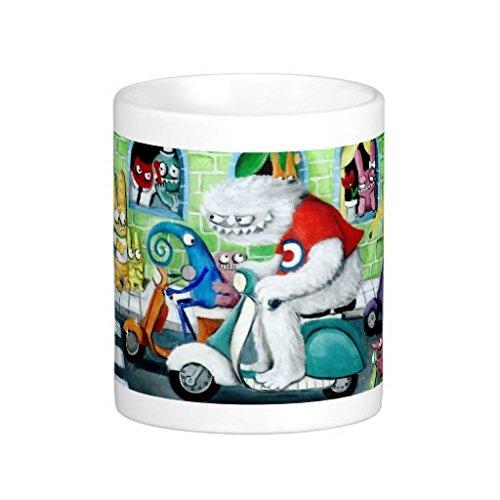 Owl Coffee Cups