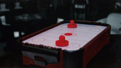 New Air Hockey - Tabletop Game