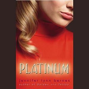 Platinum   [Jennifer Lynn Barnes]
