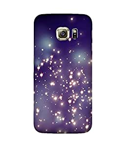 Fore Crackers Samsung Galaxy S6 Edge Case
