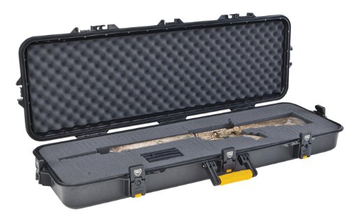 Cheapest Price! Plano 108421 Gun Guard AW Tactical Case 42-Inch