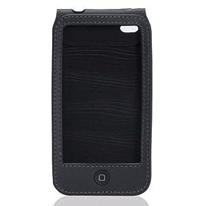 Belkin Verve Iphone4 Leather Case Black (f8z608qe)