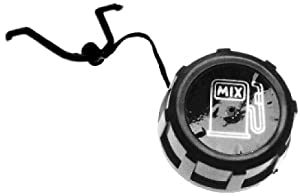 Fuel Cap for Stihl Replaces 4126-0350-0501c by rotary