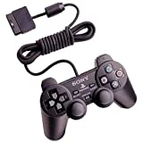 PlayStation 2 Dual Shock Controller for Sony PlayStation 2