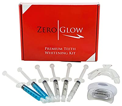 Zero Glow Teeth Whitening Kit