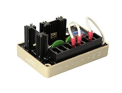 Signswise AVR SE350 Automatic Voltage Regulator 190-240V AC Input for Brushless AC Generator
