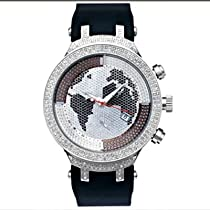 Joe Rodeo MASTER JJM8 Diamond Watch