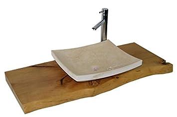 waschbecken aus naturstein granit model dublin egypt cream 45x40cm db741. Black Bedroom Furniture Sets. Home Design Ideas