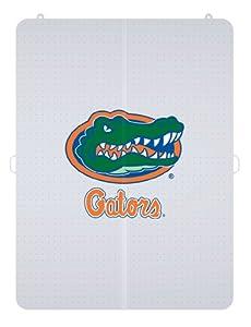 NCAA Florida Gators Gator Logo Foldable Carpet Chairmat by ES Robbins