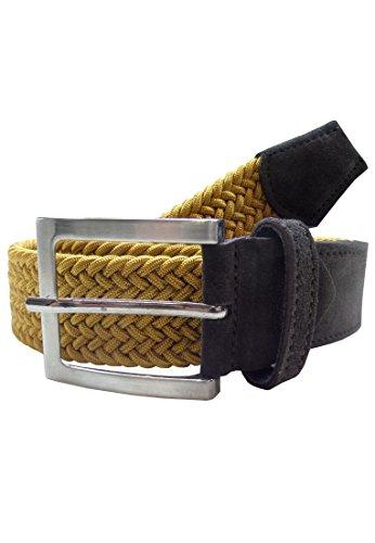 Maxfort - Cintura - Uomo ocra 69 pollice
