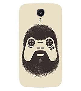 Back Cover for Samsung Galaxy S4 Gamer