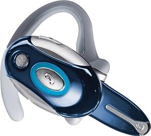 Amazon.com: Motorola H700 Bluetooth Headset, Cosmic Blue