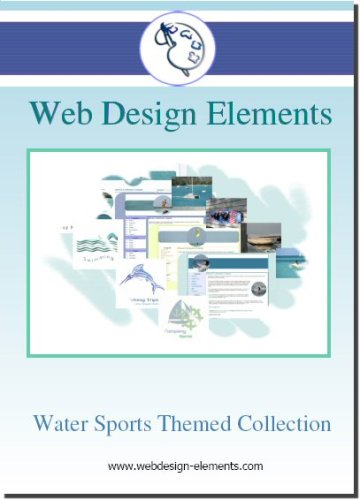 Water Sports Web Design - Templates, Logos and PhotosWater Sports Web Design - Templates, Logos and Photos