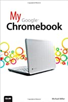 My Google Chromebook Front Cover