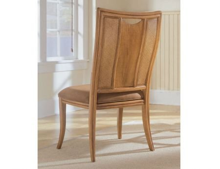 Buy Low Price American Drew Antigua Splat Back Side Chair (Set of 2) – American Drew Dining Chair 931-636 (B005LWSVN0)