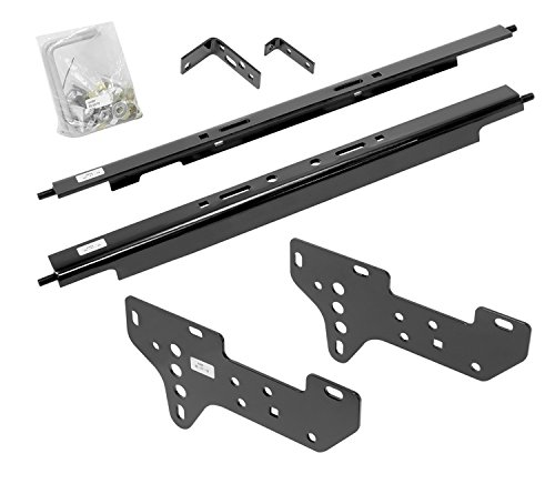 Discover Bargain Draw-Tite 4448 Gooseneck Rail Kit for Ford
