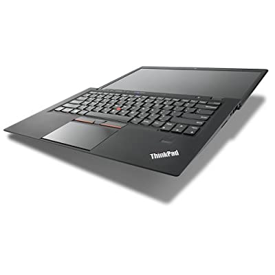 Lenovo ThinkPad X1 Carbon 20A80056IG Laptop Intel Core(TM) i7, 256GB SSD, 8 GB RAM