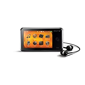 41UG5rD9w8L. SL500 AA280  Creative Labs Zen X Fi 2 16GB MP3 and Video Player    $140 Shipped