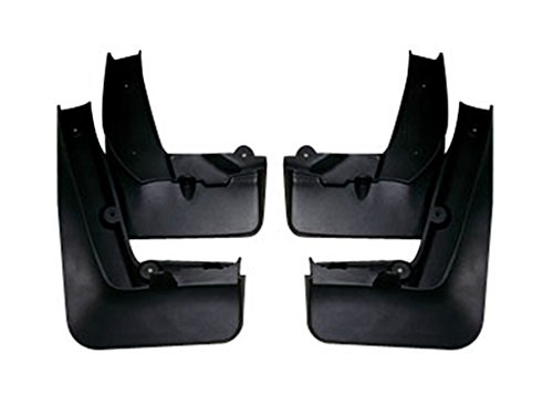 Pu Mud Flap Splash Guards for VW Beetle 2005-2010 (Vw Beetle Mud Flaps compare prices)