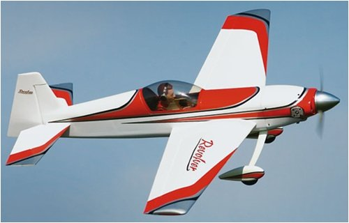 Revolver .46-.70 GP/EP Sport Aerobatic ARF