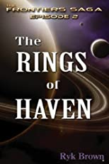 The Rings of Haven (The Frontiers Saga)