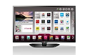 LG 32LN570U 32-inch Widescreen HD ready Smart LED TV with Freeview HD (discontinued by manufacturer)