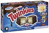 Hostess Chocodiles, 10 Cakes