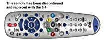 Dish Network 6.3 Remote Control Kit