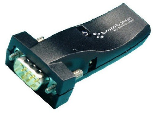 Bluetooth To Rs232 9 Pin Male D Adapter