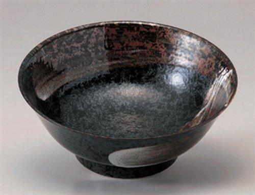 Arahake 8.3Inches Noodle Bowljiki Japanese Original Porcelain