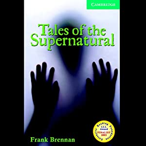 Tales of the Supernatural | [Frank Brennan]