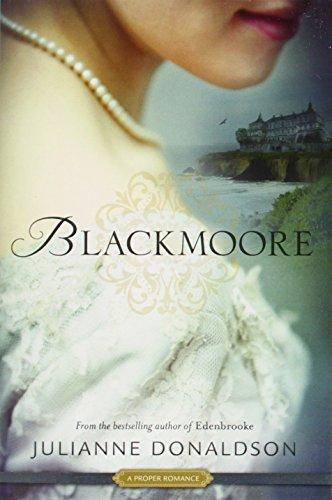 Blackmoore (Proper Romances)