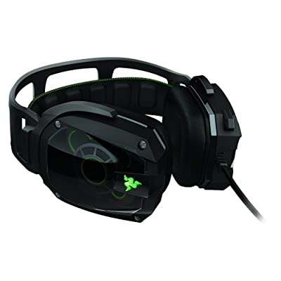 Razer Tiamat 7.1 アナログ接続 リアル7.1サラウンドサウンド ゲーミング ヘッドセット 【正規保証品】 RZ04-00600100-R3M1