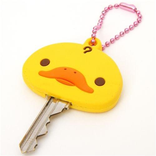 Imagen 4 de Cubre llaves del ornitorrinco Kamono Hashikamo