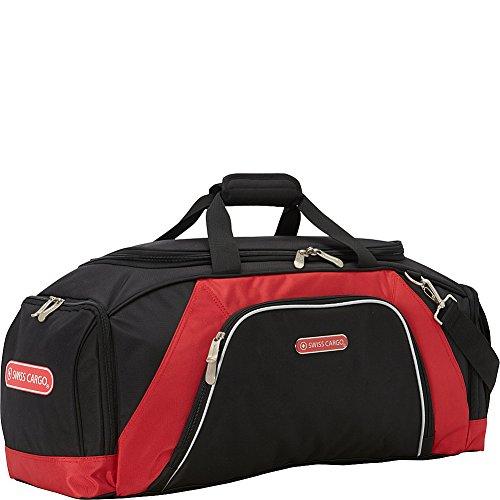 swiss-cargo-rhine-26-duffel-black-red