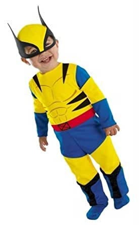 WOLVERINE INFANT 12 18 MTHS Amazon Clothing