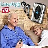 Amplificador de Sonido Personal Ontel Listen Up