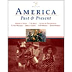 VangoNotes for America: Past and Present, 7/e, Brief | [Robert A. Divine]